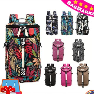 🌟WHOLESALE🌟Bagmarket🌟Korean Large Capacity travel bag Duffel Shoulder Backpack