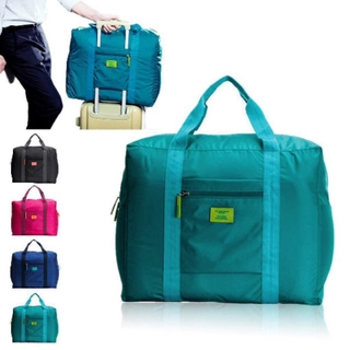 portable luggage travel bag large capacity waterproof storage convenient luggage