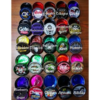 Water based pomade high quality