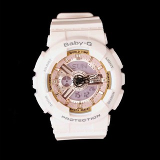 CASIO Baby-G palette Watch