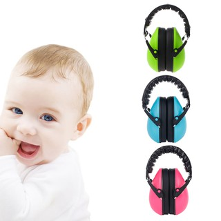 21dB Baby Care Ear Muffs Hearing Protection Noise Reduction Ear Defender
