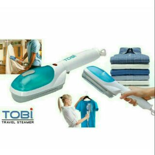 Portable Steam Iron Inns Tobi Travel Steamer