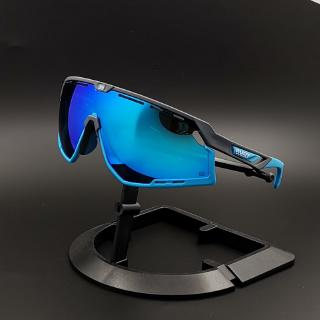 Polarized Cycling Glasses Anti-wind Sunglasses Sport Bicycle Glasses MTB Bike Goggles Eyewear
