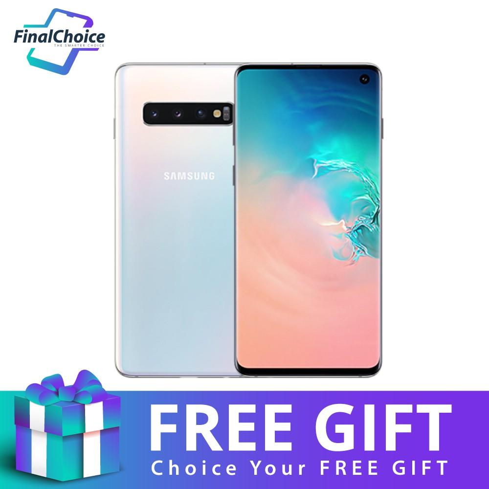 Samsung Galaxy S10 Price In Malaysia Specs Technave