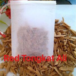 Tongkat ali merah tea bag (3g X 35pcs  bag )