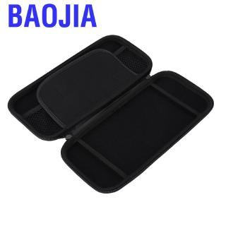 Baojia Universal for Nintendo Switch Storage Bag Ultra-thin EVA Hard Box Protection Package