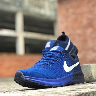 NIKE LUNAR LAUNCH V2 BLUE