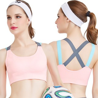 SS Premium sports bra, 4 colour available , 4 sizes.