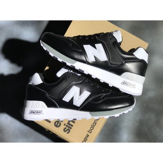 new balance nb570 black white for men running shoe outdoor
