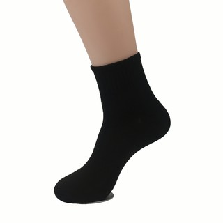 Fall Summer Winter [Lowest Price] READY STOCK High Quality Woman Men Low Ankle Socks Fashion Station Stockings