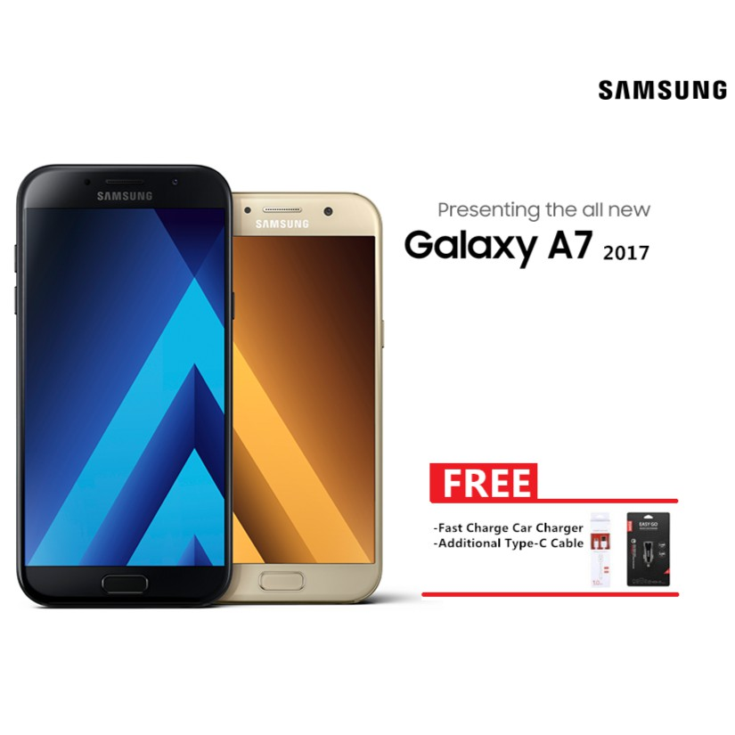 Samsung Galaxy A7 2017 Price In Malaysia Specs Technave