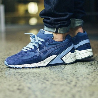 Deliver ImmediatelyRonnie Fieg x Asics Gel Vision Series West Coast Project Couple shoes
