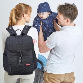 Ready SentMultifunction Mummy Maternity Diaper Bags Baby Care Large Capacity Backpacktrustyou