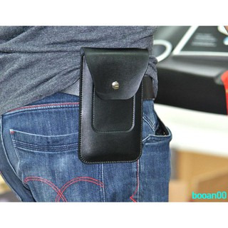 Universal mobile phone pocket 4.7/5.1/5.2/5.5/6.4 inch inner booan00