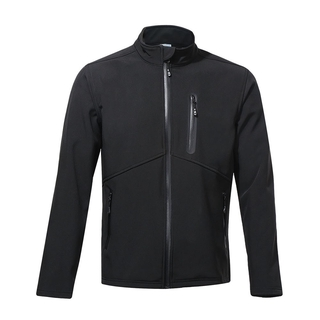 Available Men's Thermal Cycling Jacket Warm Up Clothing Windproof Waterproof Sports Coat