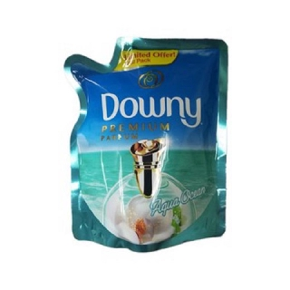 Downy Natural Softener Refill (200ml) - Aqua Ocean