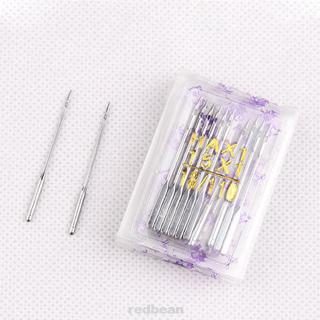10pcs Accessories Craft Home Steel Universal Sewing Machine Needles
