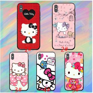 Popular  Hello Kitty iphone 7plus 4 xsmax xr 5c 8plus Phone Case