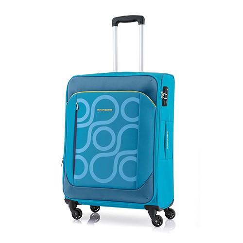 Kamiliant Harita+ Spinner 69/25 TSA Luggage