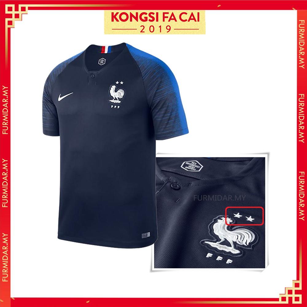 07f16685dda7f ASIAN GAMES 2018 FOOTBALL JERSEY | Shopee Malaysia