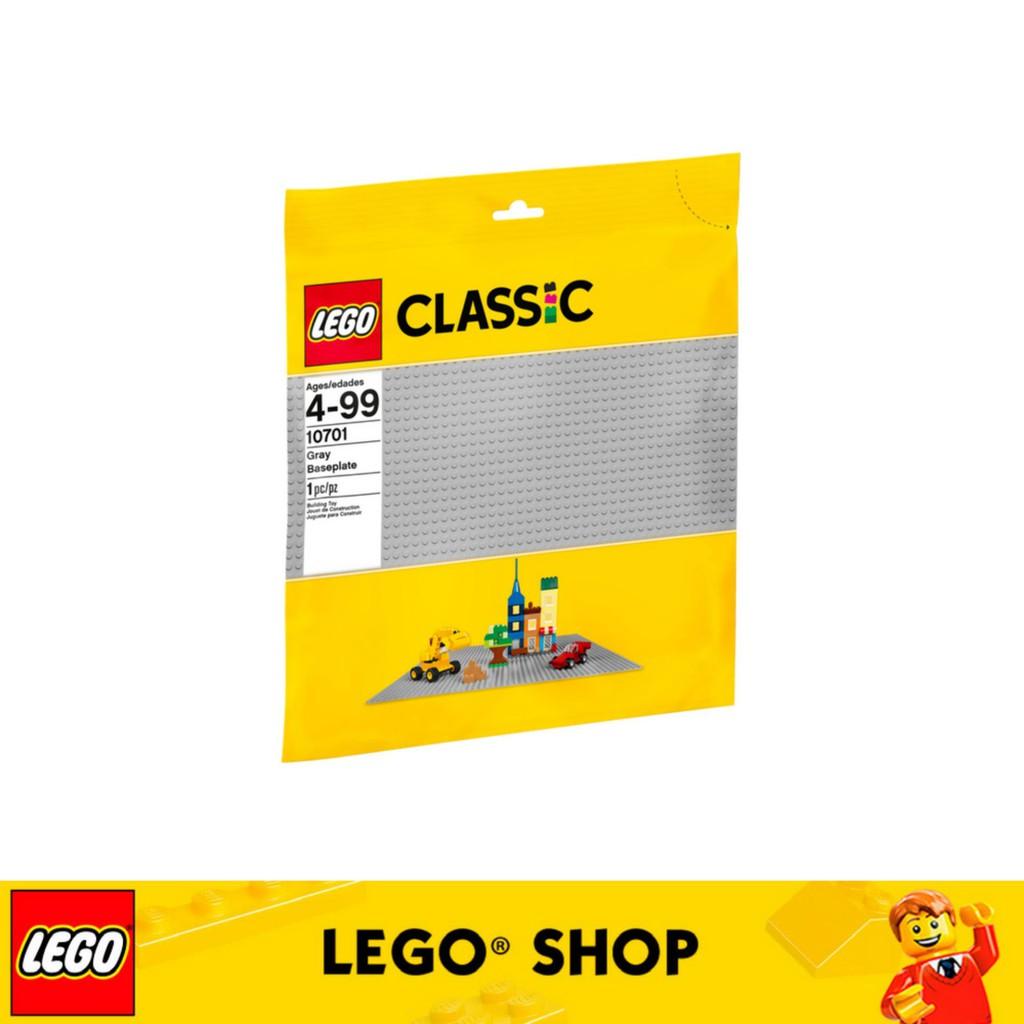 Genuine Lego  city Large 32 x 32 studs grey road curve base board//plate