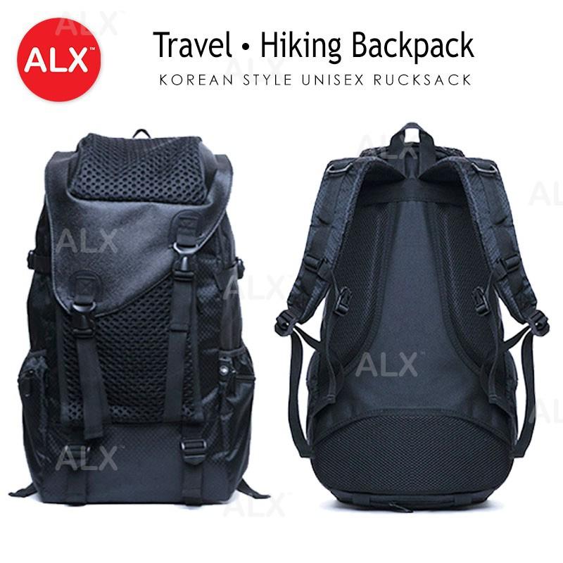 144f7fdf1c Camel outdoor mountaineering bag 50L Travel Shoulder Bag riding running  backpack