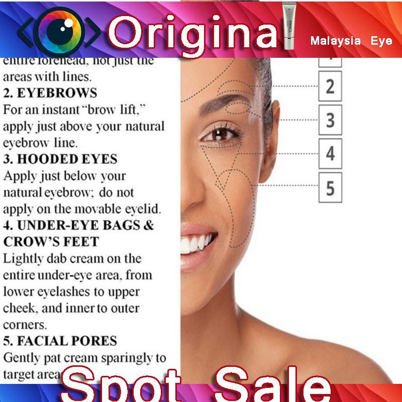 50Pcs/set /Edema Eyebags Remov/al Moisturizing Firming Eye