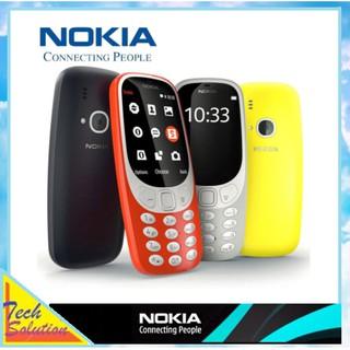 NOKIA 105 (6) Dual Sim ( Original Warranty By NOKIA MALAYSIA