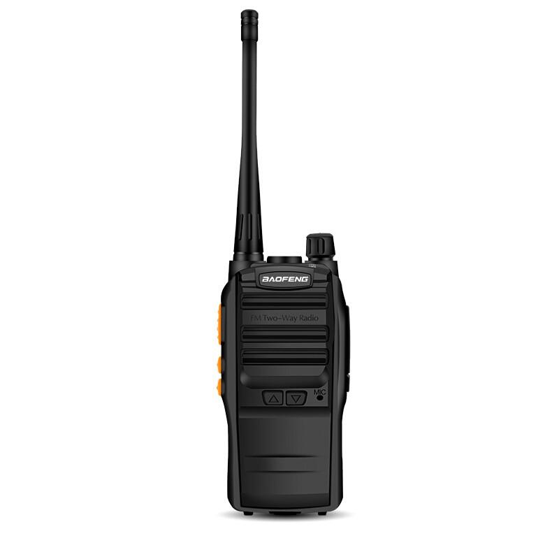 BAOFENG BF-T99 16 Channels Radio Walkie Talkie Flashlight Anti-noise Driving Hotel Civilian Intercom