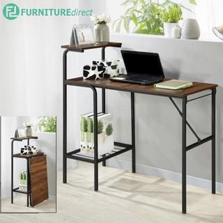 Ft10 E Saver Foldable Study Desk