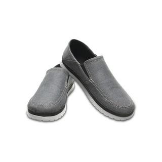 Crocs Mens Santa Cruz Clean Cut Loafer 30/% OFF