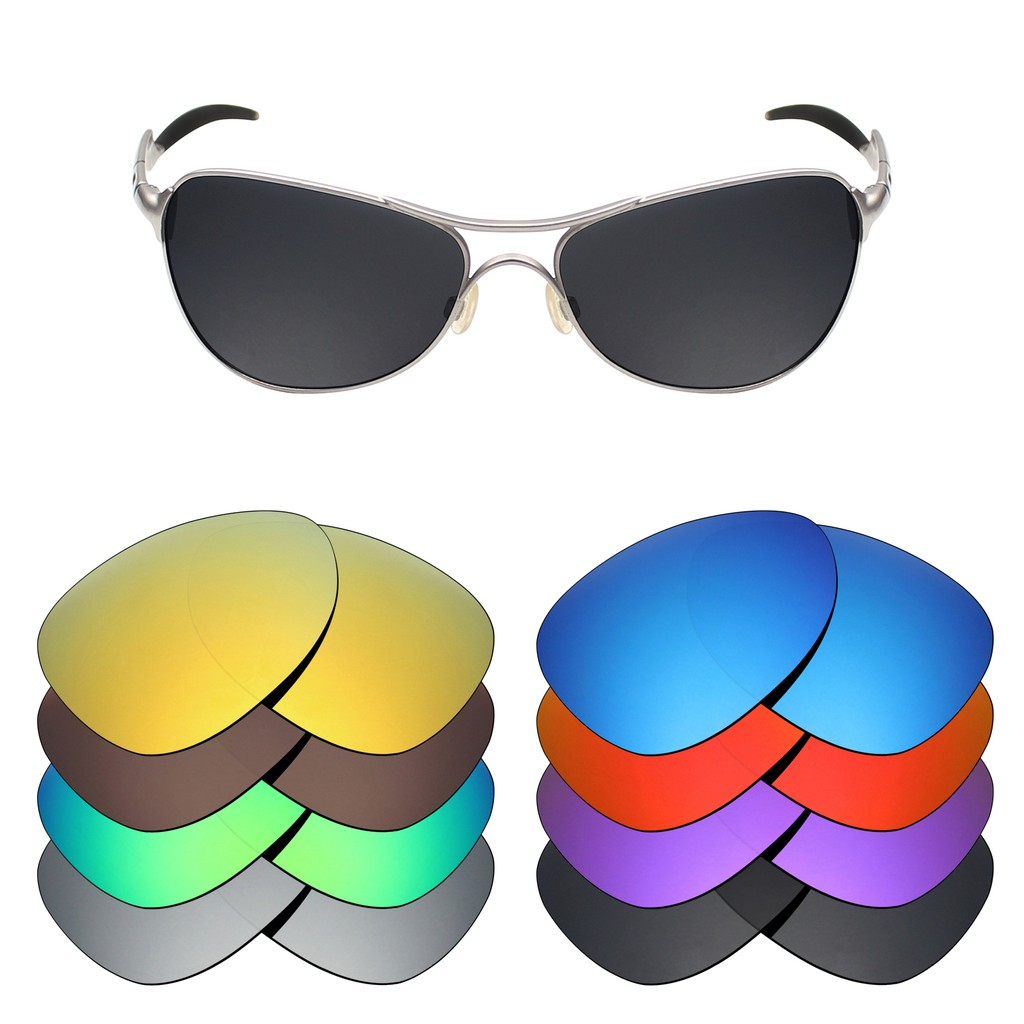 Lenses Options Oakley Warden Polarized For Sunglass Mryok Replacement 1TcFKJl3