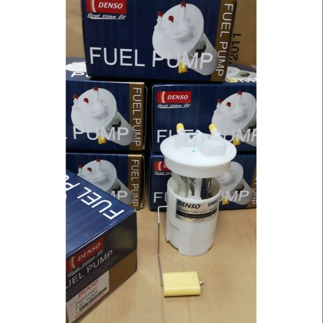 FUEL PUMP PROTON WAJA PW25324427 GREAT QUALITY!Denso package only📦