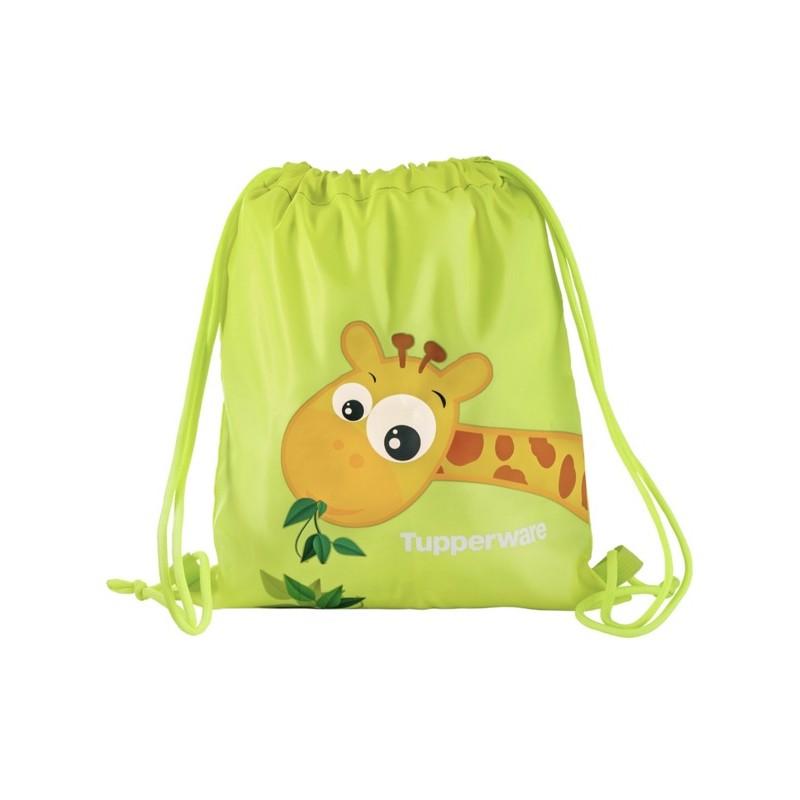 Tupperware giraffe bag (1pc)