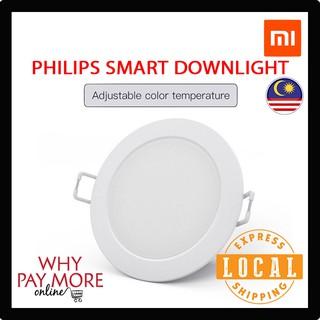 XIAOMI PHILIPS ZhiRui Downlight Adjustable Color Temperature Edition