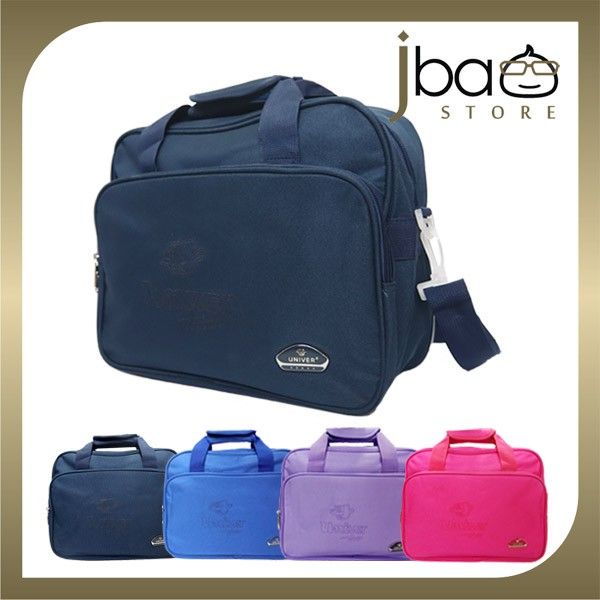 Univer Student Kid Tuition School Bag ( Hand Carry / Sling )