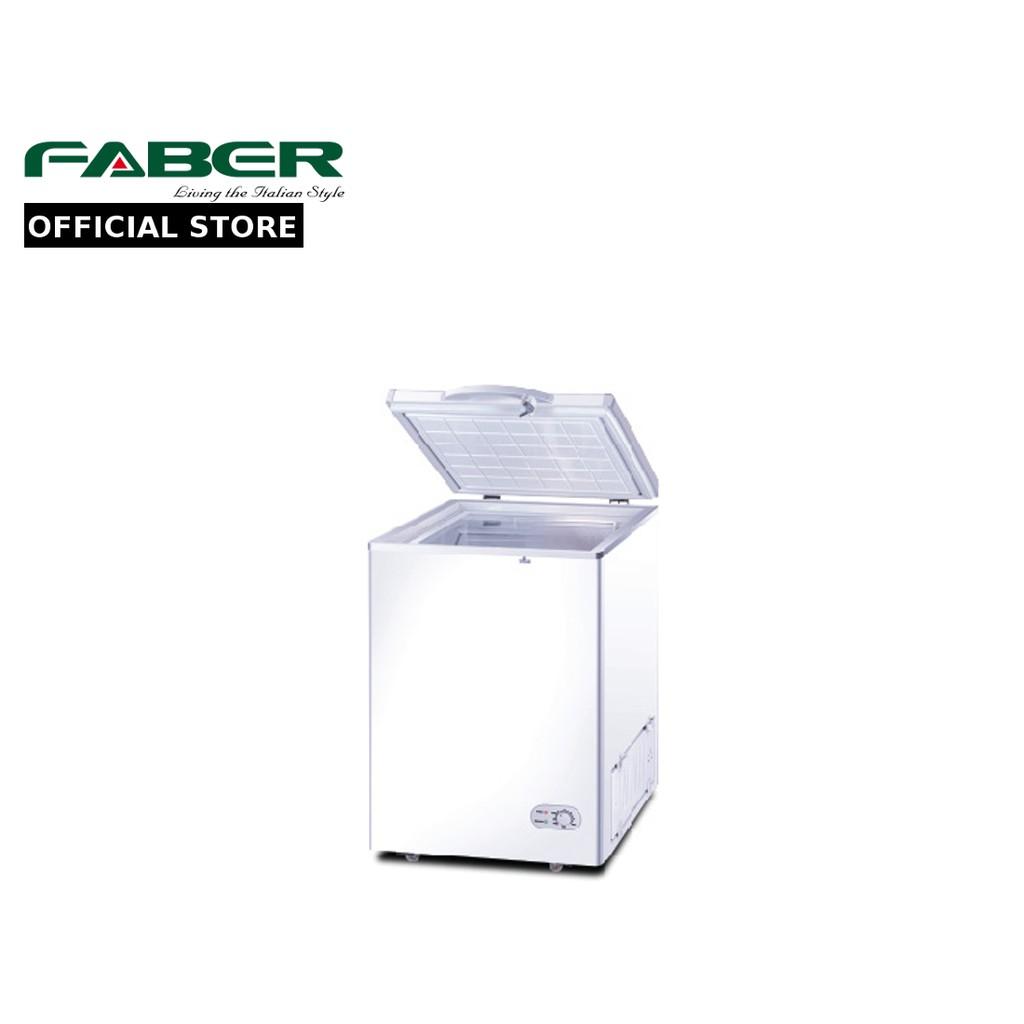 FABER Chest Freezer (100L) FZ-F128(N)
