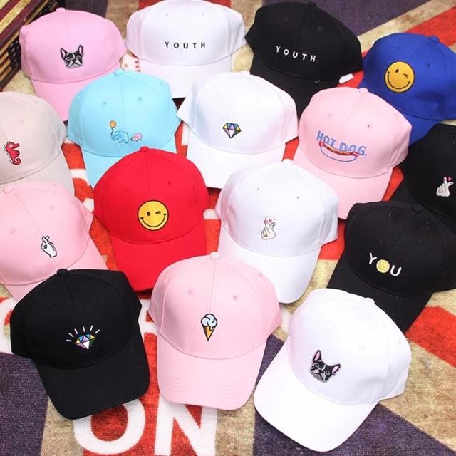 CAP 韩国流行帽子 06ecd0afa5
