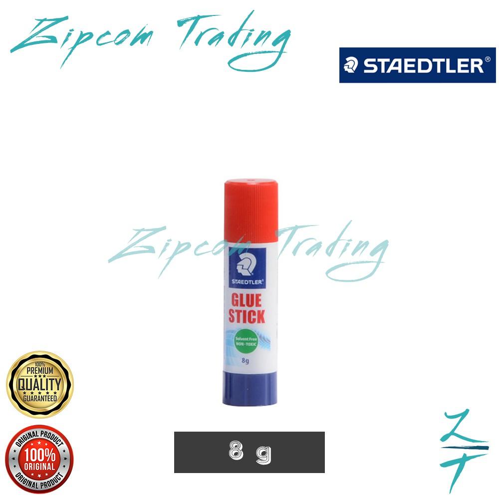 STAEDTLER Non Toxic Glue Stick (8g / 22g / 35g)