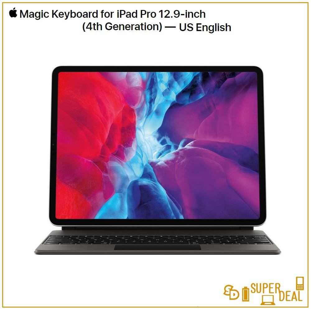 Apple Magic Keyboard for 12.9