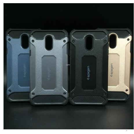 online retailer bd964 9647d 【NEW】SPIGEN TOUGH ARMOR Phone Case Cover For SAMSUNG GALAXY J6 PLUS - HOT  SELLING
