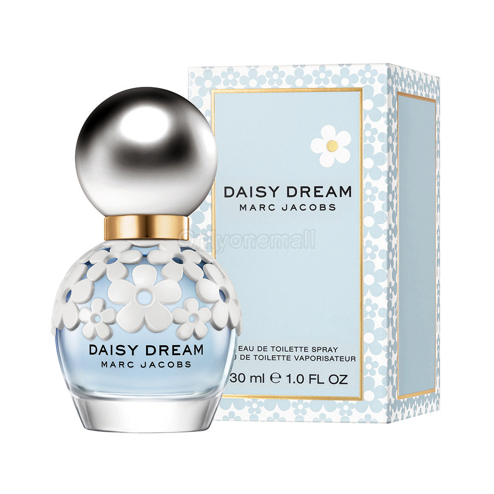 Marc Jacobs Daisy Dream EDT 30ml (With FREE Gift)