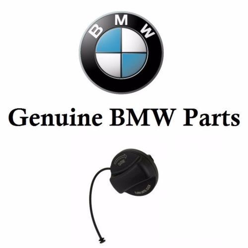 BMW F20 F30 F80 X1 X3 X4 X5 X6 Z4 Non-Locking Fuel Cap OEM Genuine 16117222391