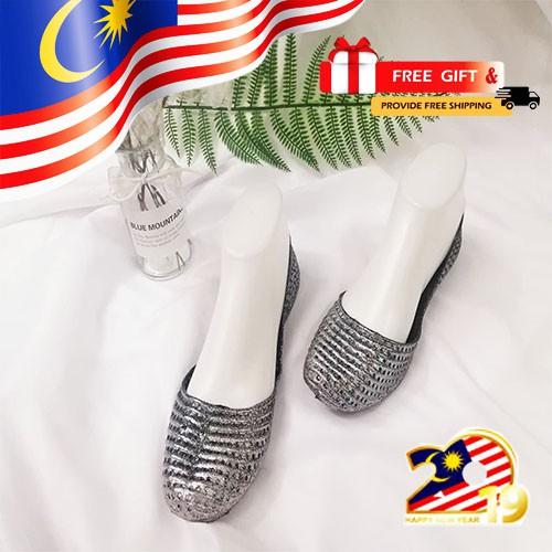 SHL Women Rubber Fashion Casual Sandal Shoes