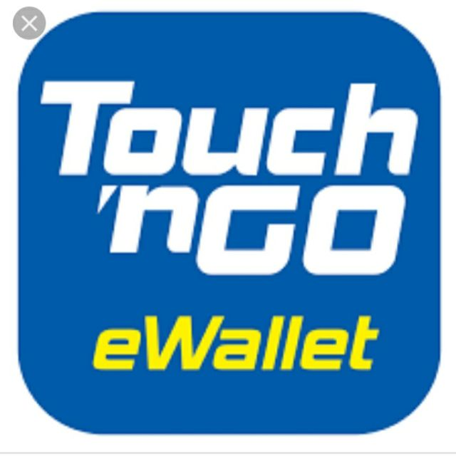 Instant Touch N Go E Wallet Reload Shopee Malaysia