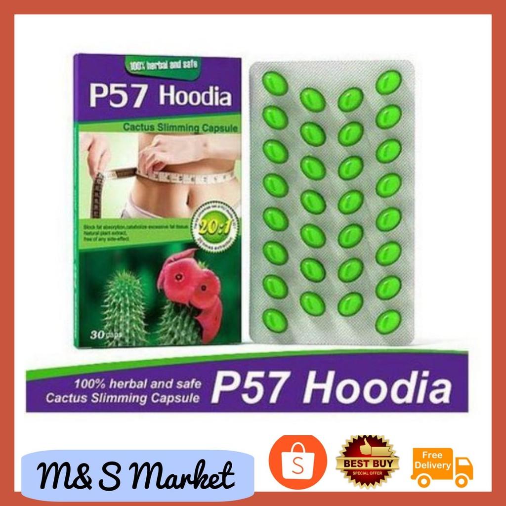 hoodia p57 cactus slimming)