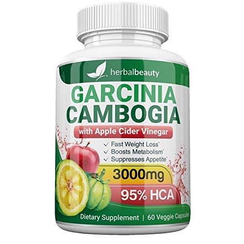 garcinia diet with apple cider vinegar