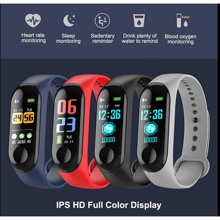Smart Watches Consumer Electronics Nx02 Sport Watch Smart Bracelet Fitness Tracker Monitor Fashion Wrist Band Yu