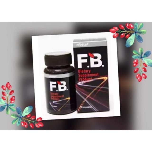 FB Fat Burn F.B. อาหารเสริมช่วยเร่งการสลายไขมันได้อย่างรวดเร็ว เผาผลาญไขมันลดไขมันช่องท้องสลายเซลลูไลท์