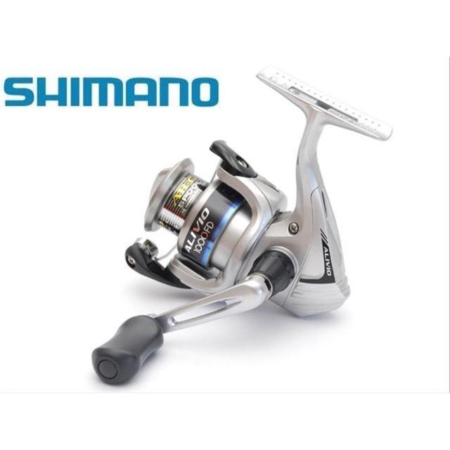 SHIMANO Alivio 1000 Fd